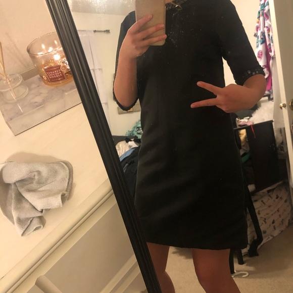Castle Starr Dresses & Skirts - Castle Starr Black Dress